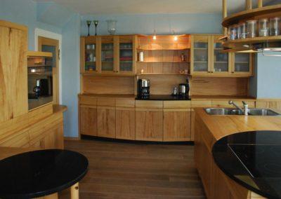 Küche als Lebensraum 3