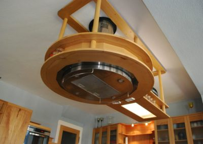 Küche als Lebensraum 6