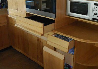 Küche als Lebensraum 5