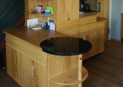 Küche als Lebensraum 2